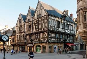 Dijon ville connectée
