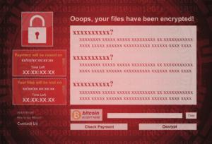 Cyber attack exmaple
