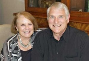 Principals at Lone Star Reverse Mortgage, Inc. - Bob and Debbie Worley