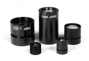 PL-16B-Barcode Lens Assemblies and Imaging Lenses