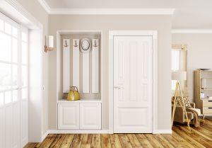 Auch die Oberfläche Ihrer Zimmertür ist anpassbar.