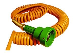 plugs and cords for juntion boxes