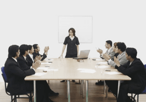 Meeting Speaker
