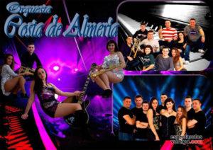 Orquesta Costa de Almería