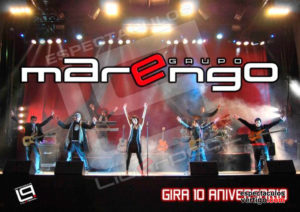 Marengo-