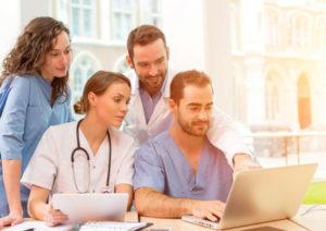 Vergleich der besten Berufsunfähigkeitsversicherung für Ärzte
