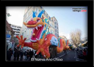 El Nuevo Año Chino