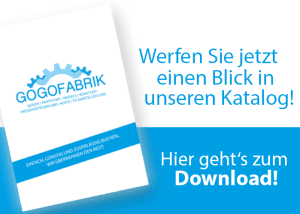 Gogofabrik Katalog Download