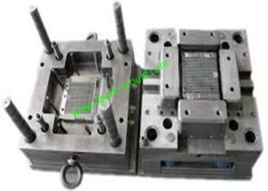 Plastic Mold Making, Making Tooling Mould