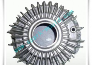 Die Casting Molding Part Manufacturer, Supplier China