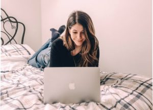 Blogging tips from Ana Skyes - The She Approach