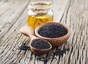 how to use black seed oil for hair growth and control hair loss