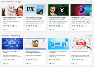 Udemy Courses Review