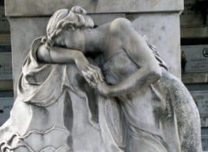 cimiteri della capitale