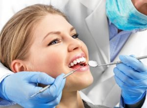 Can I Get Dental Implants with Gum Disease?