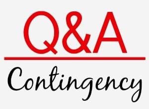 QandA Wellington Florida Real Estate Contingency