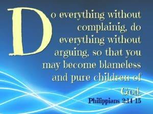 D Bible Verse Philippians