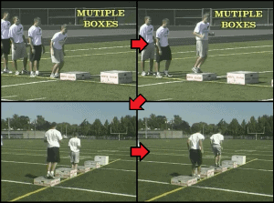 Baseball Conditioning Drills