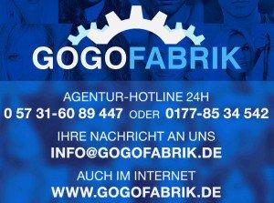 Gogofabrik Hotline