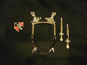 Medieval Madness Dress Up Kit