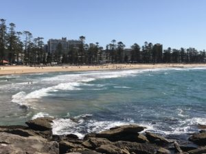 Manly to Taronga Zoo coastal walk