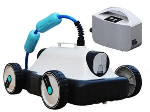 robot laveur piscine