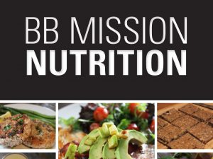 BB Mission Nutrition