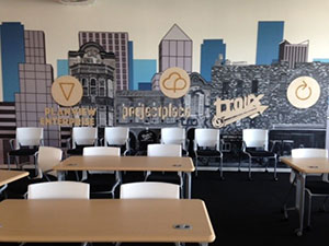 Planview Austin Headquarters