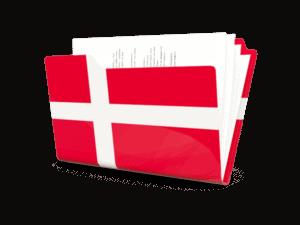Дания - шенген