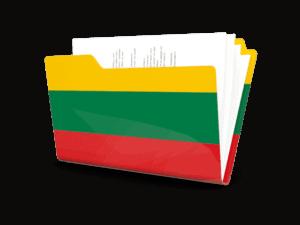 ВНЖ Литва