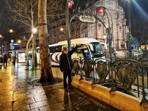 Juan Up en París