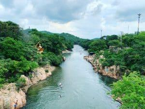 Rio Guatapuri Valledupar