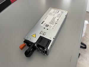 120V Dell 1100W PSU