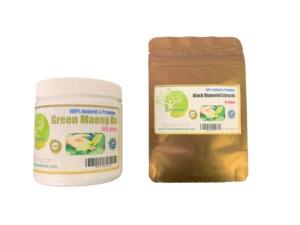 enhanced kratom, Enhanced Kratom Combo, Buy Kratom Online - the evergreen tree |