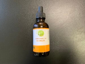 CBD pain relief oil, CBD Pain Relief Oil, Buy Kratom Online - the evergreen tree |