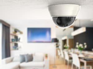 Videoüberwachung mit Tipp zum Bau.