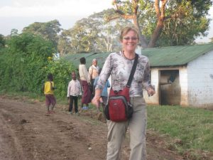What vaccinations do I need for Africa? Swine Flu vs. Travel Fun