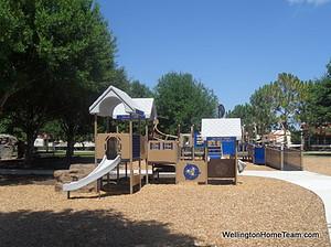 Wellington Florida Parks | Village Park