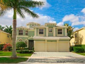 Wellington Florida Home Selling Marketing Photos