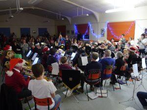 Silver Band Christmas Concert