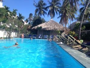 Resort hostel