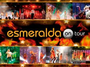 Esmeralda-