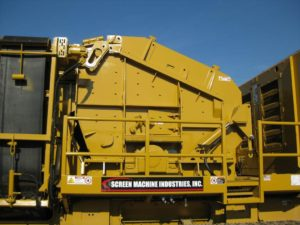 5256T Crusher Housing