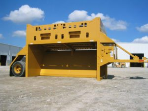 USA Made Grade 80 Steel Structure