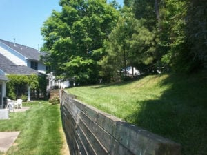 Retaining Wall Problems - Slatter HOA Management