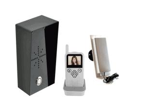 AES Draadloze Video Intercom DECT 705 IMP