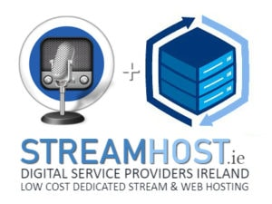 Stream Hosting Ireland