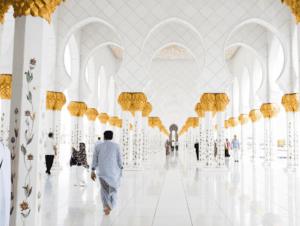 Visa Service Update at the US Embassy in Abu Dhabi