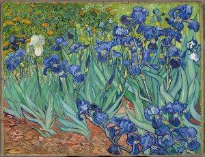 Imperdibles Van Gogh