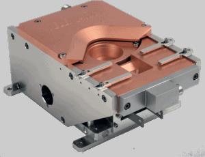 Telemark Model 264 E-Beam Source